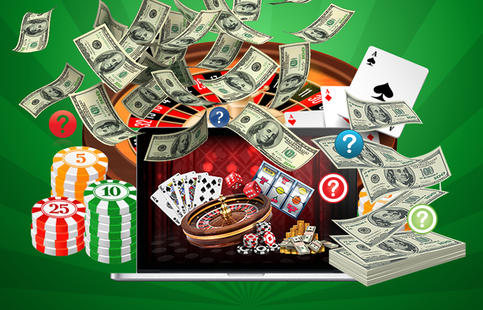 Best Deposit Match Casino Offers
