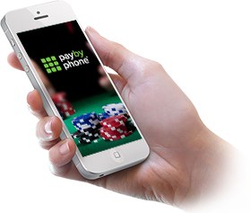 slots with SMS deposit