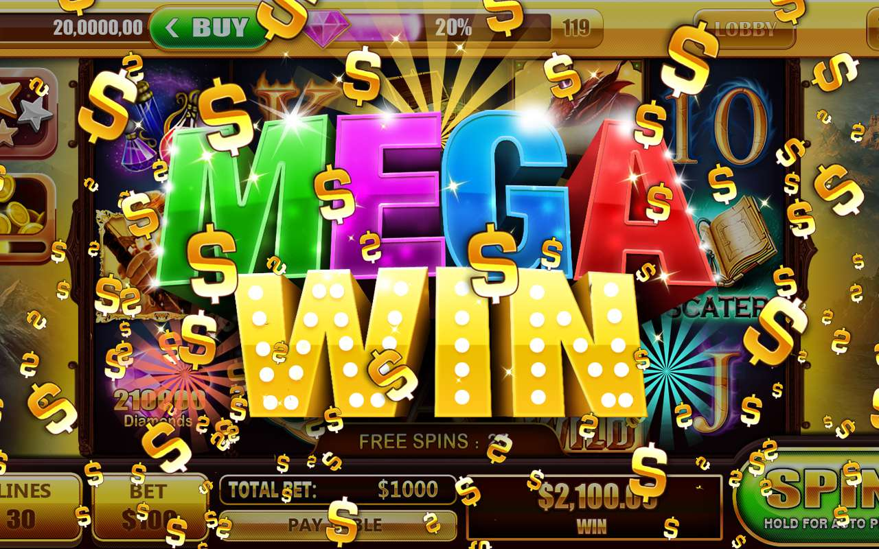 Play Slots on Mobile Feb 2020